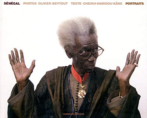 SENEGAL - MANGUI FI REK, DIEURA DIEF: Hamidou cheikh Kane