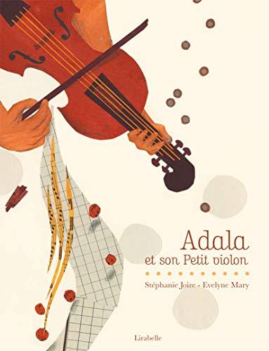 9782914216876: Adala et Son Petit Violon (Liv-CD)