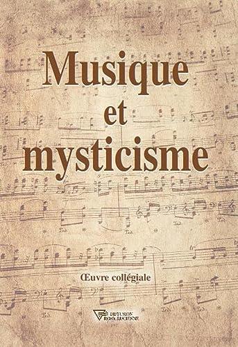 9782914226479: musique et mysticisme