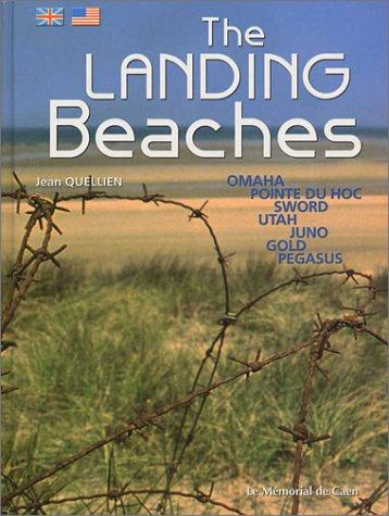 9782914230605: The Landing Beaches