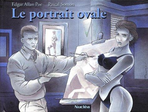 Le Portrait Ovale (2914235356) by Edgar Allan Poe