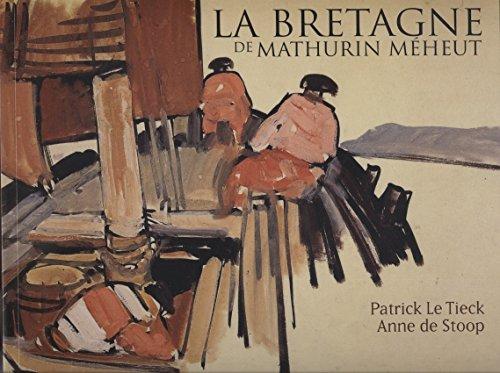 9782914239301: La Bretagne de Mathurin Méheut