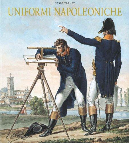 9782914239387: Uniformi Napoleoniche