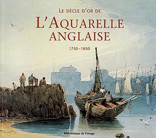 SIECLE D'OR DE L'AQUARELLE ANGLAISE (1750-1850): BAUER, GERALD