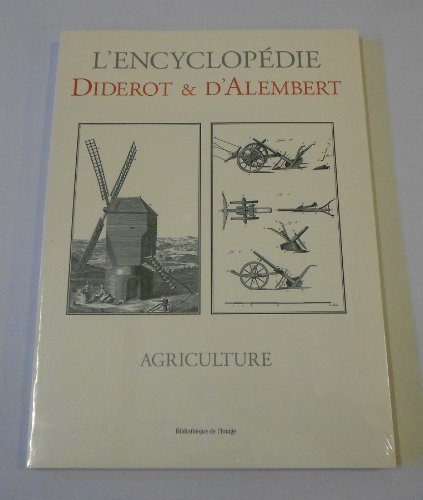 Agriculture (2914239750) by Diderot; D'Alembert