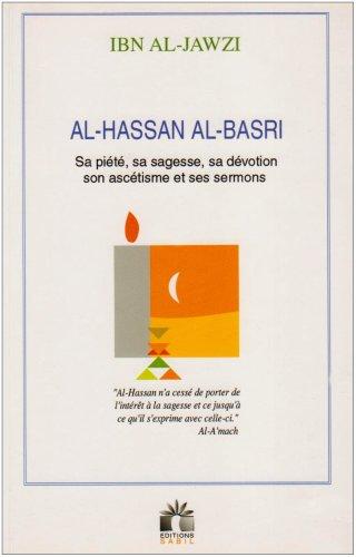 9782914246118: Al Hassan Al Basri (Biographie)