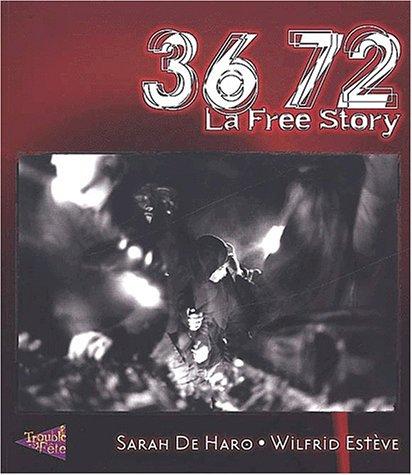 9782914253017: 3672 la free story