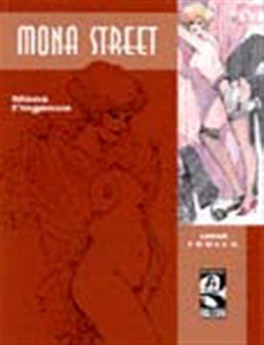 9782914270038: Mona Street, volume 1 : Mona l'ingénue