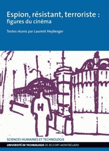 9782914279444: Espion, résistant, terroriste (French Edition)