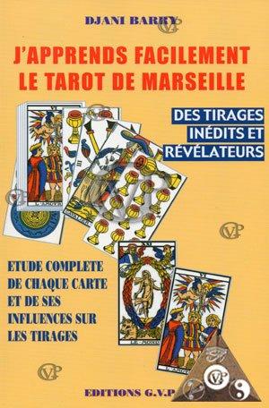 9782914303200: J'APPRENDS FACILEMENT LE TAROT DE MARSEILLE