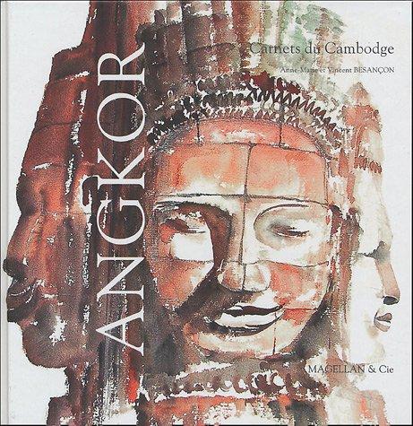 9782914330411: Angkor (French Edition)