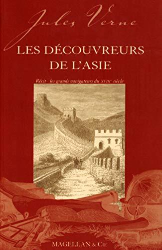 DECOUVREURS DE L ASIE -LES-: VERNE JULES