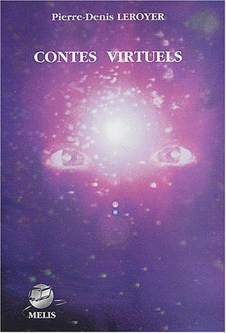 9782914333412: Contes virtuels