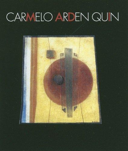 9782914349031: Carmelo Arden Quin [Comic]