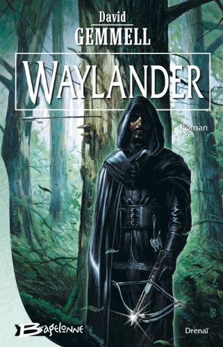 9782914370134: Waylander (Fantasy) (French Edition)