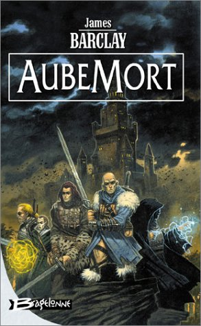 9782914370264: Les Chroniques des Ravens, tome 1 : Aubemort