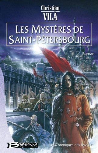 9782914370417: Les Mystères de Saint-Pétersbourg