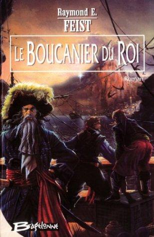 9782914370646: Le boucanier du roi
