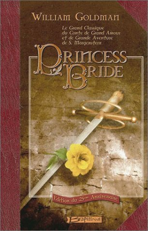9782914370769: The Princess Bride