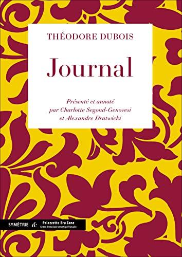 9782914373791: Journal