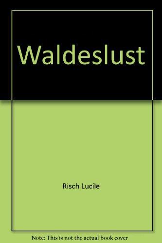 9782914381369: Waldeslust