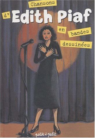 9782914401166: Chansons D'Edith Piaf (French Edition)