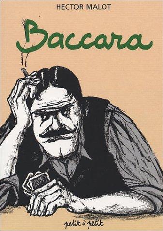 9782914401449: Baccara