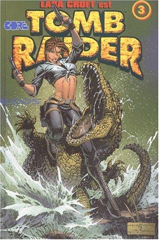 9782914409100: Tomb Raider, tome 3