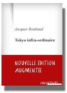 9782914412469: Tokyo infra-ordinaire
