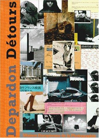 Détours: Depardon, Raymond