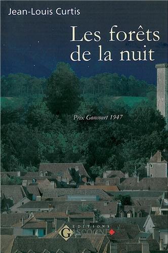 9782914444460: Forets de la Nuit (les)