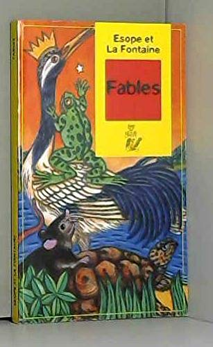 9782914471251: Fables