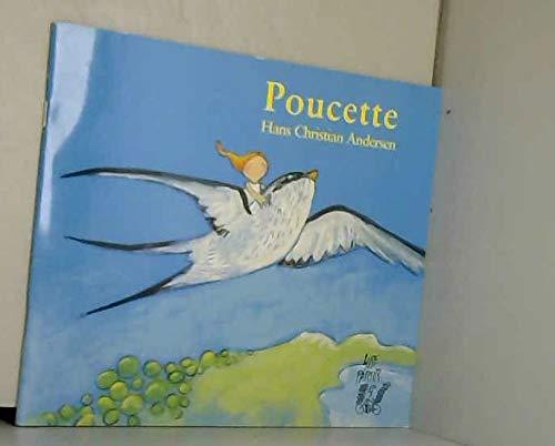 9782914471657: Poucette