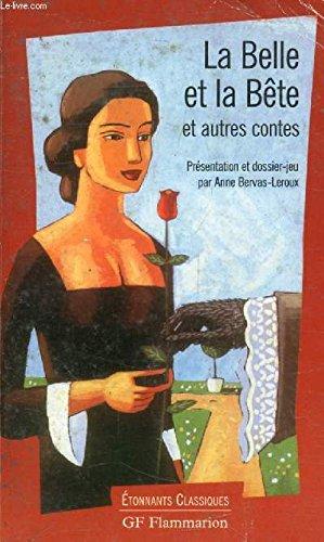 La Belle et la Bête: Jeanne-Marie Leprince De