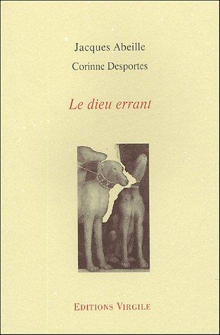 9782914481342: Le dieu errant (French Edition)