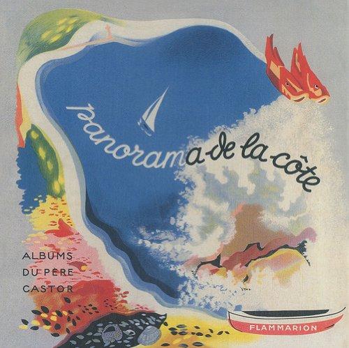 Panorama de la côte (French Edition): Alexandra Exter