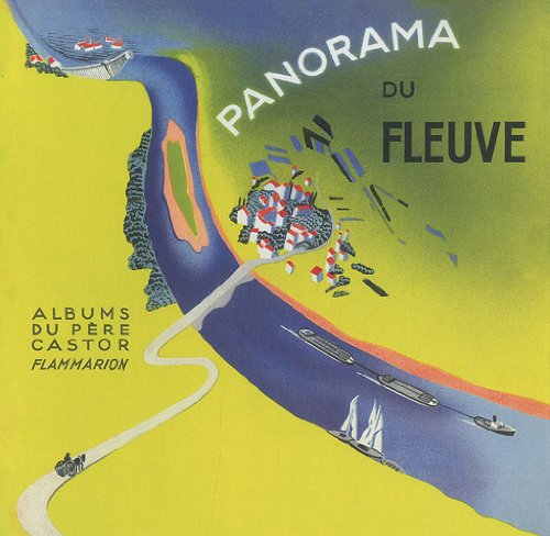 Panorama du fleuve (French Edition): Marie Colmont