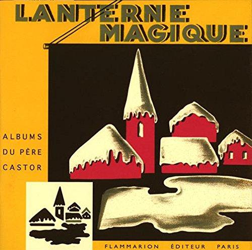 9782914495219: Lanterne magique