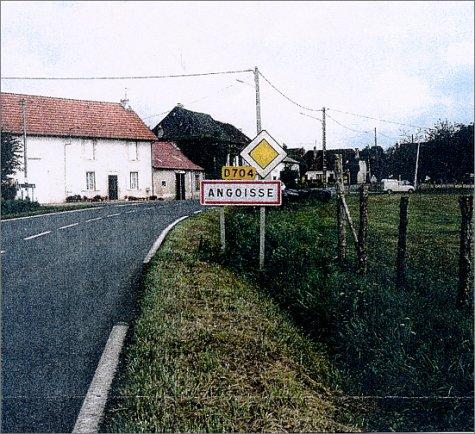 ANGOISSE - Edouard Levé: Edouard Levé