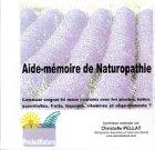 9782914523004: Aide-mémoire de naturopathie