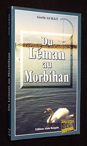 9782914532099: Du Léman au Morbihan