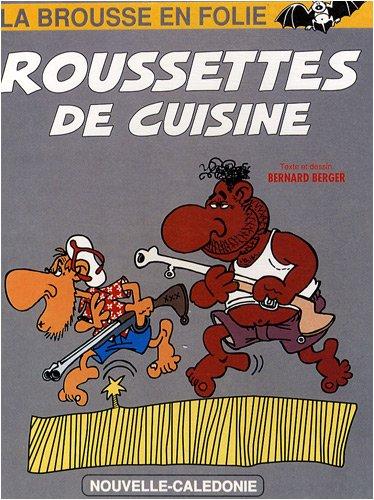 9782914544184: La brousse en folie, Tome 5 (French Edition)
