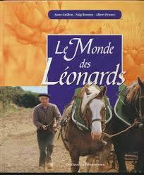 9782914552165: Le monde des leonards