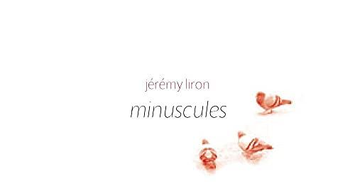 9782914553834: Minuscules