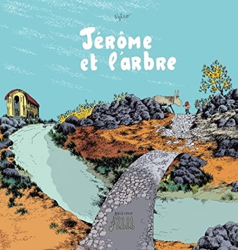 Jérôme et l'arbre: Nylso
