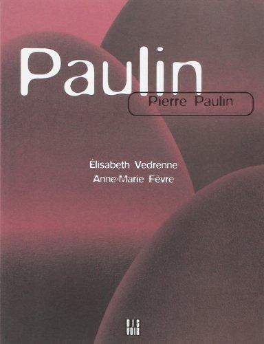 9782914563048: Pierre Paulin