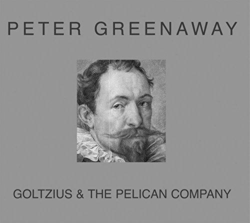 9782914563505: Peter Greenaway: Goltzius
