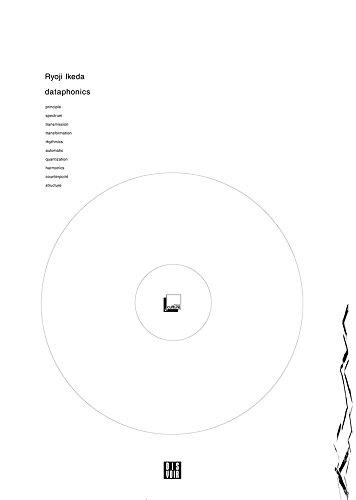 9782914563512: Ryoji Ikeda: Dataphonics (ZagZig)