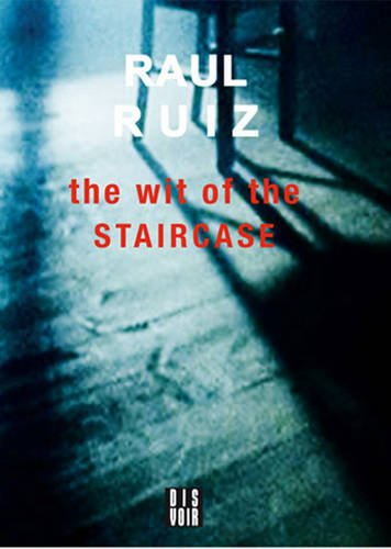 9782914563727: The Wit of the Staircase (Cinema Fictions)