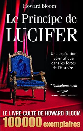 9782914569033: Le Principe de Lucifer